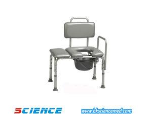 Aluminum Shower Chair with Backrest (SC-SC16(A)) pictures & photos