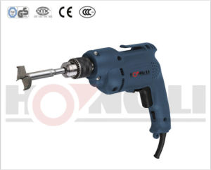 500W Professional Electric Drill / Hand Tool (D105) pictures & photos