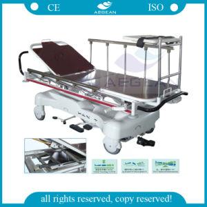 AG-Hs005 Hospital Emergency Patient Stretchers pictures & photos