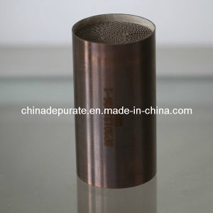 Universal Engine Exhaust System Metal Catalyst pictures & photos