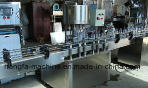40-40-10 Full-Automatic Water Filling Machine pictures & photos