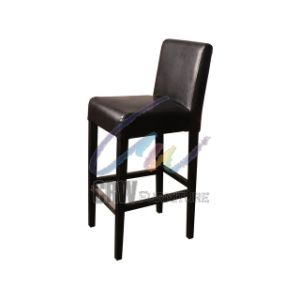 PU Bar Chair (UF-222) pictures & photos