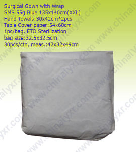 Ly Medical SMS Surgical Drapes (LY-SPSM-001) pictures & photos