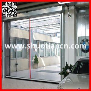 Warehouse Industrial Rapid Roller Door (ST-001) pictures & photos