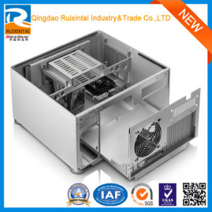 Sheet Metal Power Box Supplier with More Than 20 Years Background pictures & photos