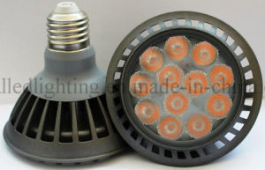 LED Spotlight PAR30 15W with Alu Housing Kc Certified pictures & photos