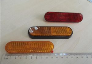 Hot Sale Reflex Reflector for Motorcycle Km-206 with E4 CCC Certification pictures & photos