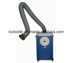 Mobile Smoke Master for Welding Fume Extraction pictures & photos