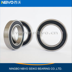 Hot Sell Deep Groove Radial Ball Precision Bearing