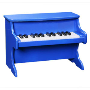 25-Key Toy Piano (TP25-BU)
