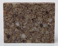 Anti-Crack Quartz Stone Slabs (GSK202) pictures & photos