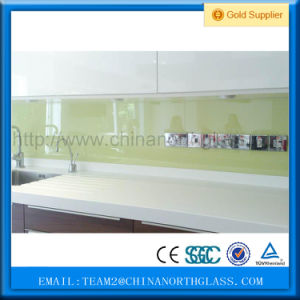 2mm 4mm 5mm Large Wall Decorative Silver Coated Colored Mirror Glass pictures & photos