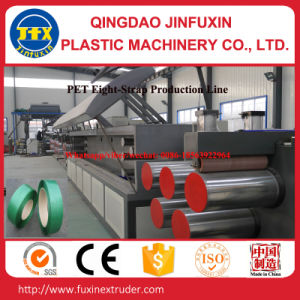Pet Plastic Strapping Making Machine pictures & photos