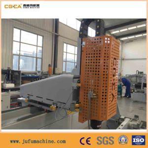 Drilling Milling Processing Aluminum Window Machine pictures & photos