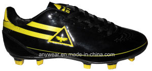 Men′s TPU Soccer Football Shoes Boots (815-6418) pictures & photos