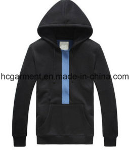 Customer Hoodies Sports Wear Outdoor Clothing Tracksuit for Man pictures & photos
