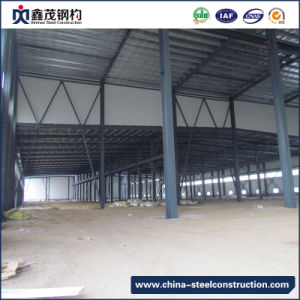 Classic High Quality Prefabricate Mobile Steel Structure House pictures & photos