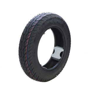 Cheap 100/90-10 Yinzhu Motorcycle Tires pictures & photos