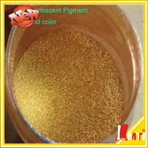 Bright Metal Luster and Water Based Pearl Pigment pictures & photos