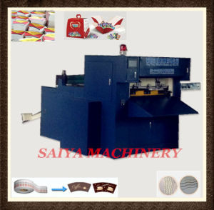 Sy-900c High Speed Automatic Flat Die Cutting Machine and Creasing Machine