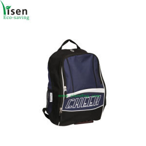Fashion Polyester Backpack Laptop Bag (YSBP00-082) pictures & photos