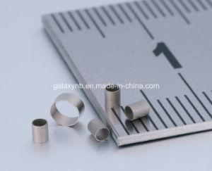 Micro Precision Niobium Pipe Od0.3mm pictures & photos