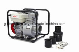 4 Inch Honda Gasoline Power Pump Wb40 pictures & photos