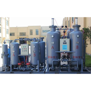 High-Purity Industrial Nitrogen Concentrator (KSN-D)