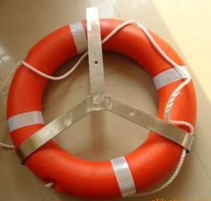 2.5kg Marine Life Buoy with Life Line and Lithium Battery Light pictures & photos