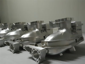 Small Batch Production Cheap Custom Auto Engine Parts pictures & photos