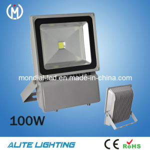 2015 Good Quality 100W Outdoor LED Floodlight with 2years Warranty