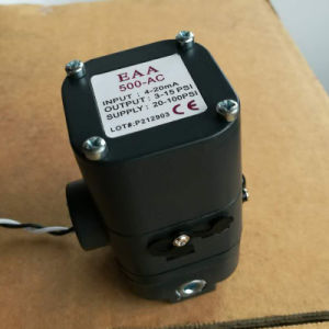 Cheap Current to Pressure Transducer pictures & photos