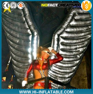 Inflatable Wing/Customized Inflatable Wing for Event/ Inflatable Advertising Wing pictures & photos