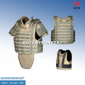 Bulletproof Vest (TYZ-BV-041) pictures & photos