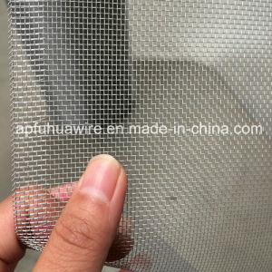 Aluminum Mosquito Insect Screening Wire Mesh pictures & photos