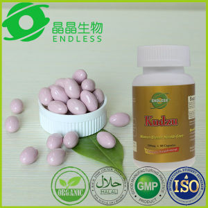 Bulk or Bottle Package Kudzu Root Extract Breast Pill pictures & photos