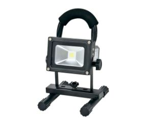 2014 New-Design CE SAA Super Bright Outdoor 50 Watt Portable Rechargeable LED Flood Light, Dimmable LED Work Light