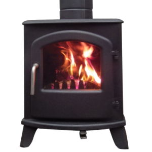 Traditional Wood Burning Stove, Cast Iron Stove pictures & photos