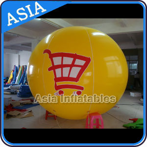 Hot Sales Inflatable Balloon with Helium for Promotion pictures & photos