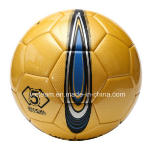 Ims Standard Conventional Size Five Soccer Balls pictures & photos