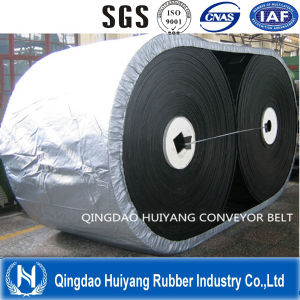 Conveyor Belt Chain Fixed Rubber Belt for Chemical Industry pictures & photos