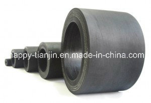 Polyester Cord or Steel Wire Reinforced Concrete Vibrator Hose pictures & photos