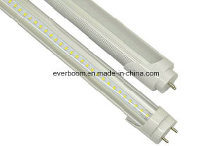 Oval T8 LED Tube Lighting 1.2m (EST8F18) pictures & photos