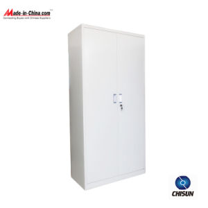 Office Clothes Cabinet Metal Cabinet Hs-029