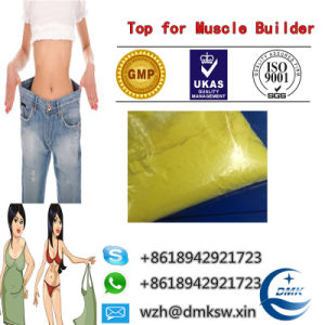 Weight Loss Drug DNP Powder 2 4dinitrophenol Provide 10gsample Package pictures & photos