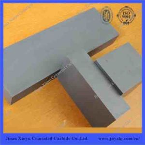 Machinery Die Use High Hardness Cemented Carbide Square Block pictures & photos