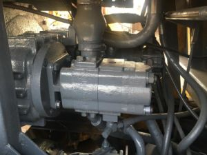 Used Dynapac Ca30d Ca25D Single Drum Roller /Dynapac Compactor for pictures & photos