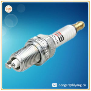 Iraurite Spark Plug with OEM, Nickle Material Spark Plug pictures & photos