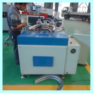 Aluminum Arc Window CNC Bending Machine