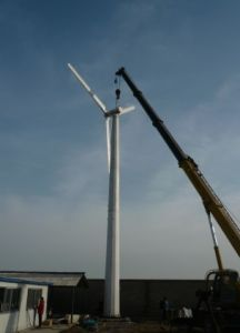 30kw Wind Turbine, 30kw Wind Mill pictures & photos